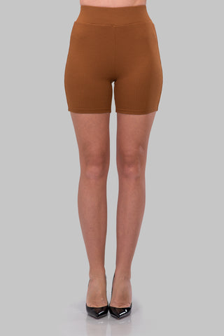 IVY NORMA LEGGINGS [RUST]