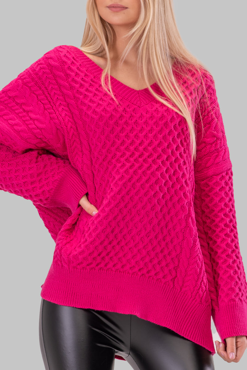 RENEE SWEATER
