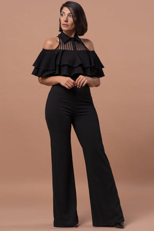 RUTH BODYSUIT [BLACK]