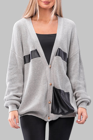 DESTINY CARDIGAN