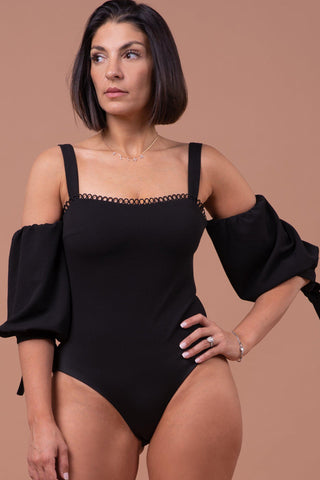 BRIELLE BODYSUIT