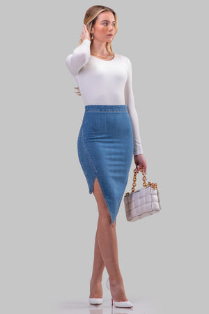 SHIRLEE SKIRT