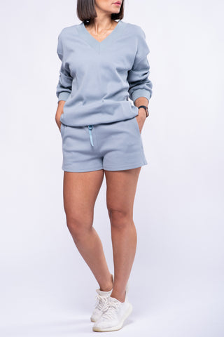 JULISSA SHORTS SET