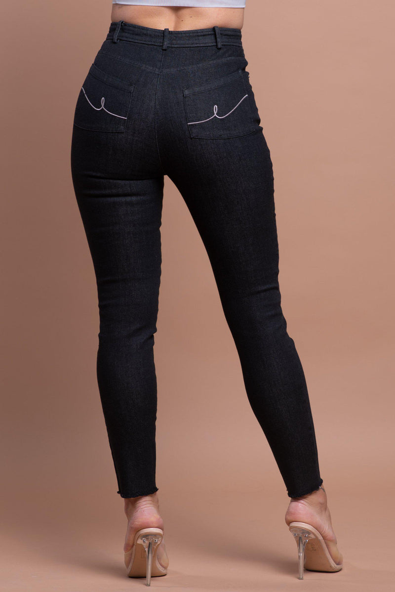 TRACEY DENIM JEANS