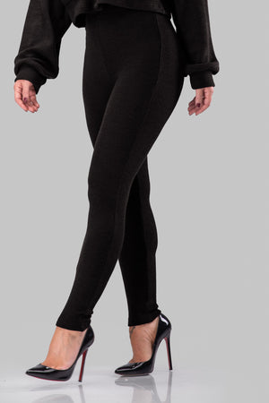 MINDY LEGGINGS [BLACK]