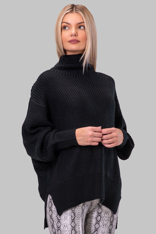 LINDSEY SWEATER