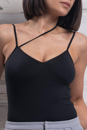 MARIE BODYSUIT [BLACK]