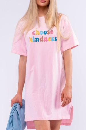 CHOOSE KINDNESS DRESS