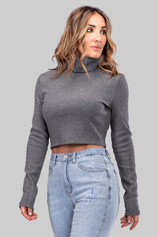 GLORIA SWEATER