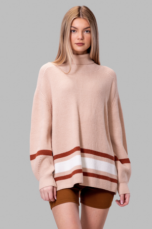 SOFIA SWEATER