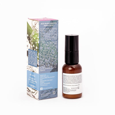 Vitamin A Powerhouse Night Serum