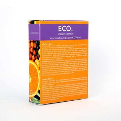 ECO. Youthful Skin Serum Duo (638682988599)