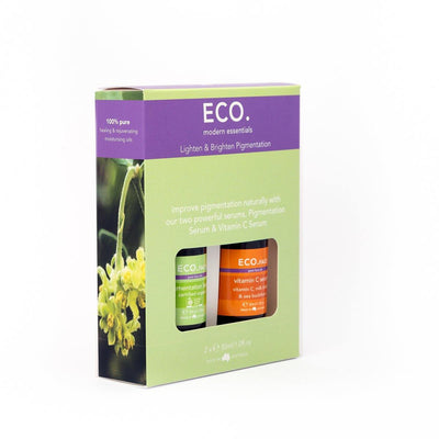 ECO. Lighten & Brighten Duo (638689443895)