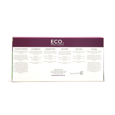 ECO. Wellbeing 6 pack (638711431223)