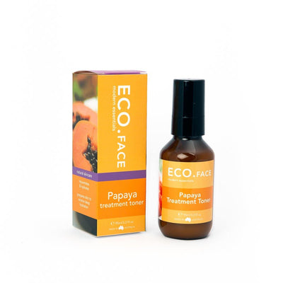 ECO. Papaya Treatment Toner (638687543351)
