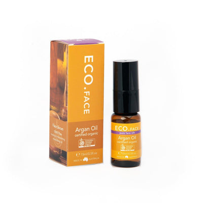 ECO. Certified Organic Argan Face Oil (638677450807)