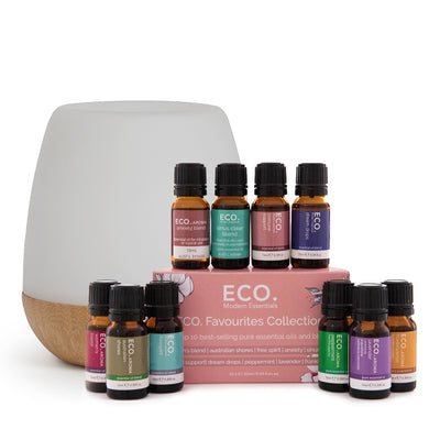 Bliss Diffuser & ECO. Favourites Collection