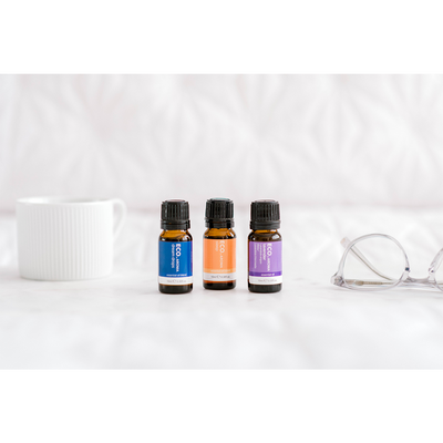 Tranquil Diffuser & Deep Sleep Trio Collection