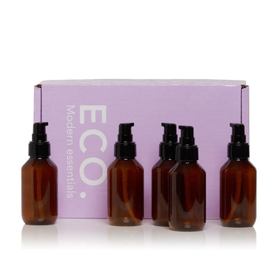 ECO. 95ml Bottle & Treatment Pump Accessories Pack (1386575134775)