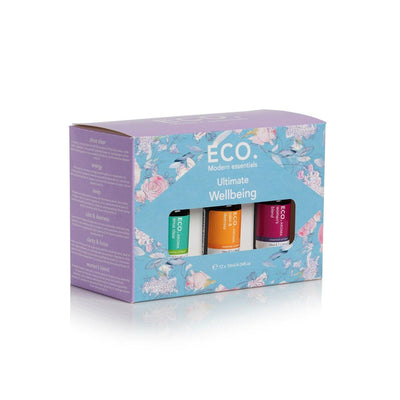 ECO. Ultimate Wellbeing 12 Pack (1401096372279)