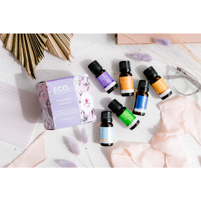 Tranquil Diffuser & Pregnancy Collection