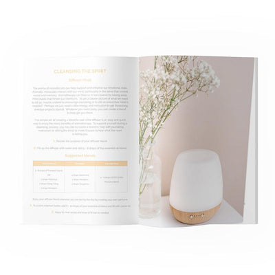 Cleanse Ritual Booklet