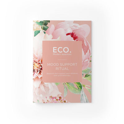 Mood Support Ritual Booklet