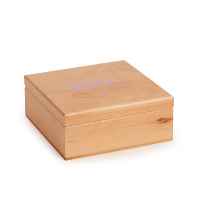 Wooden 36 Essential Oils Box