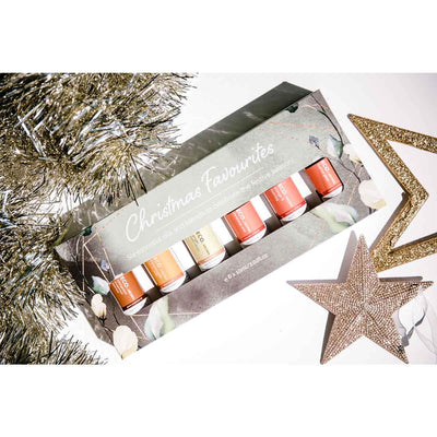 Christmas Favourites 6 Pack & Dusk Diffuser Duo (1392278011959)