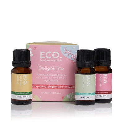 Bliss Diffuser & Delight Trio Collection