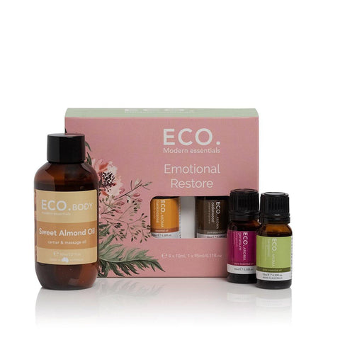 ECO Emotional Restore Pack