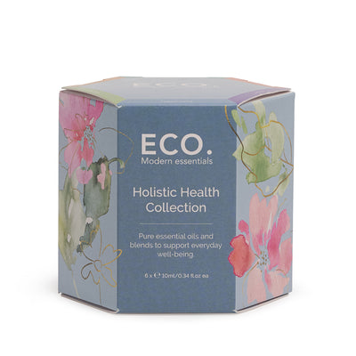 Holistic Health Collection - ECO. Modern Essentials
