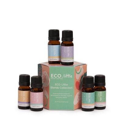 ECO. Little Blends Collection - ECO. Modern Essentials