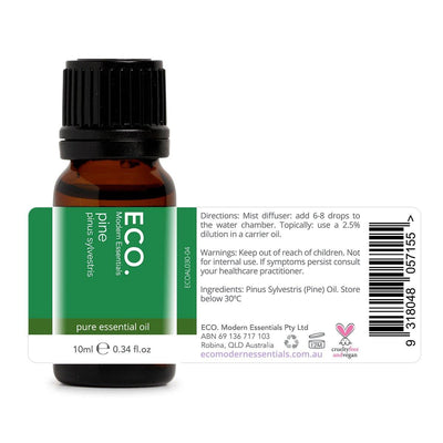 Pine Pure Essential Oil