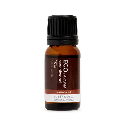Sandalwood (10%) Essential Oil (638670503991)