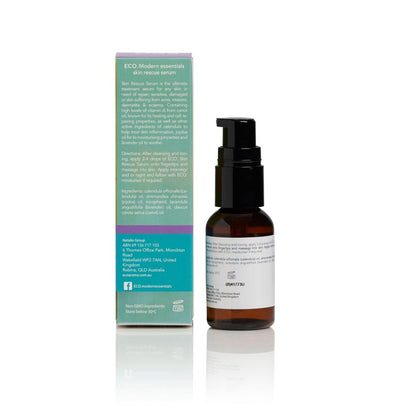 ECO. SRS Skin Rescue Serum
