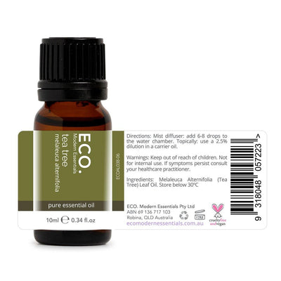 Tea Tree Pure Essential Oil (638670995511)