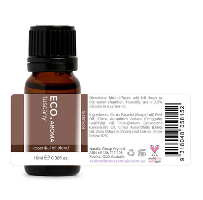 Tuscan Essential Oil Blend (638678564919)