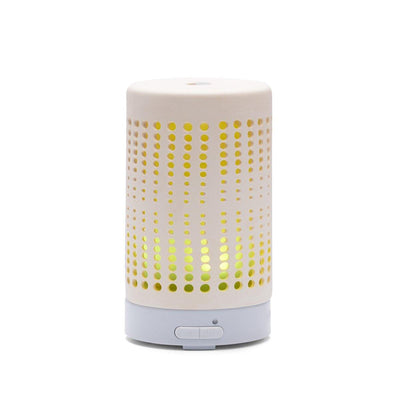Tranquil Diffuser and Ultimate Wellbeing 12 Pack (1441440268343)