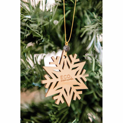 Wooden Christmas Tree Diffuser Ornaments (4112924606519)
