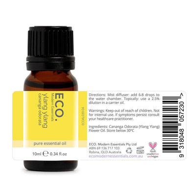 Ylang Ylang Pure Essential Oil - ECO. Modern Essentials