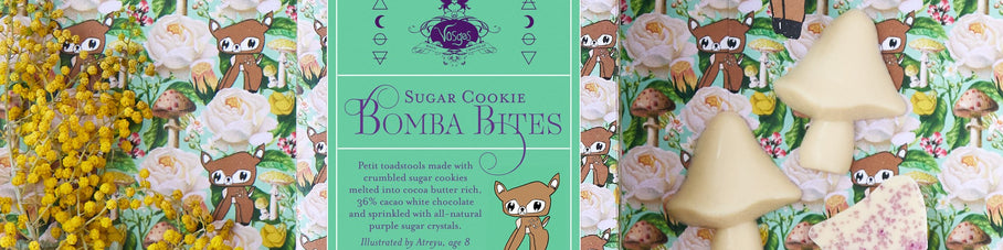 Limited Edition Bomba Bites
