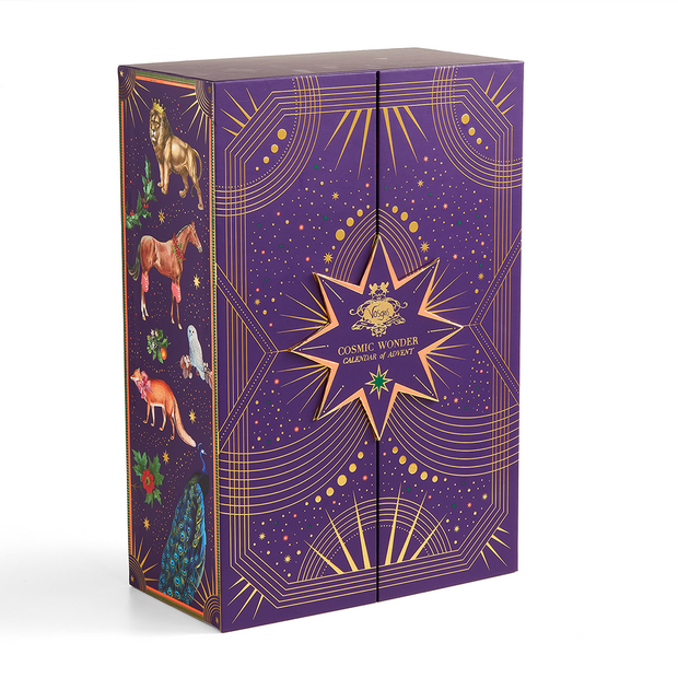 Cosmic Wonder Calendar of Advent