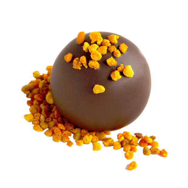 Cancer Orange Blossom Truffle