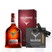 The Dalmore™ Scotch-Infused Chocolate Gift Set, 12 Year Aged