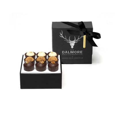 The Dalmore Collection, 9 piece