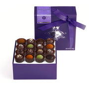 Dark Truffle Collection 16 piece