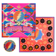 Grateful Dead Truffle Collection