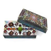 Grateful Dead Gift Chocolate and Crystal Collection