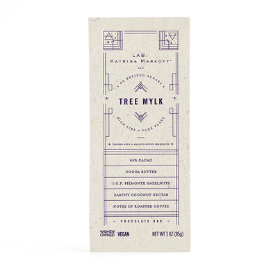 Tree Mylk Pure Plant Bar